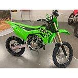 2021 Kawasaki KX100 for sale 201139347