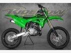 2021 Kawasaki KX100 for sale 201147547