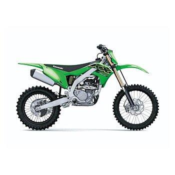 2021 Kawasaki KX250 for sale 200952665