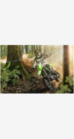 2021 Kawasaki KX250 X for sale 200975275