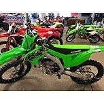 2021 Kawasaki KX250 for sale 200989742