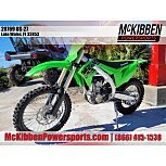 2021 Kawasaki KX250 for sale 201028100