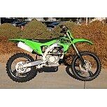 2021 Kawasaki KX250 for sale 201084261