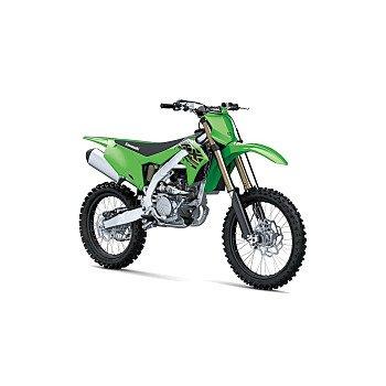 2021 Kawasaki KX250 X for sale 201173362