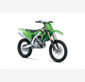 2021 Kawasaki KX450 for sale 200948441