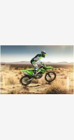 2021 Kawasaki KX450 for sale 200948547