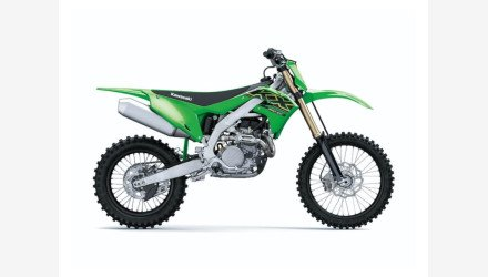 2021 Kawasaki KX450 for sale 200948583