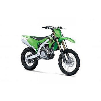 2021 Kawasaki KX450 for sale 200950904