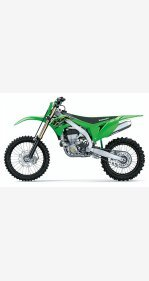 2021 Kawasaki KX450 for sale 200951582