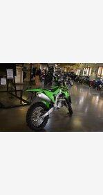 2021 Kawasaki KX450 for sale 200958982