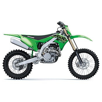 2021 Kawasaki KX450 for sale 200961262