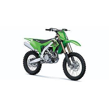 2021 Kawasaki KX450 for sale 200965469