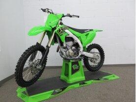 2021 Kawasaki KX450 for sale 200970107