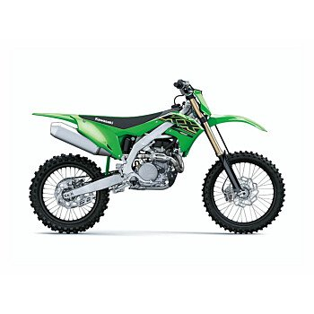 2021 Kawasaki KX450 for sale 201031352