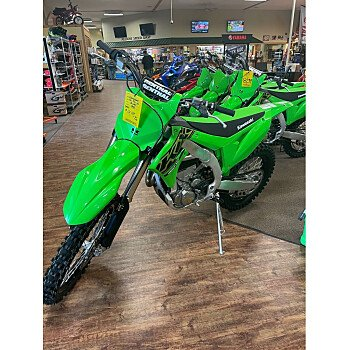 2021 Kawasaki KX450 XC for sale 201033416