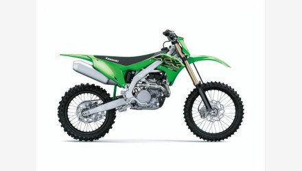 2021 Kawasaki KX450 for sale 201045749