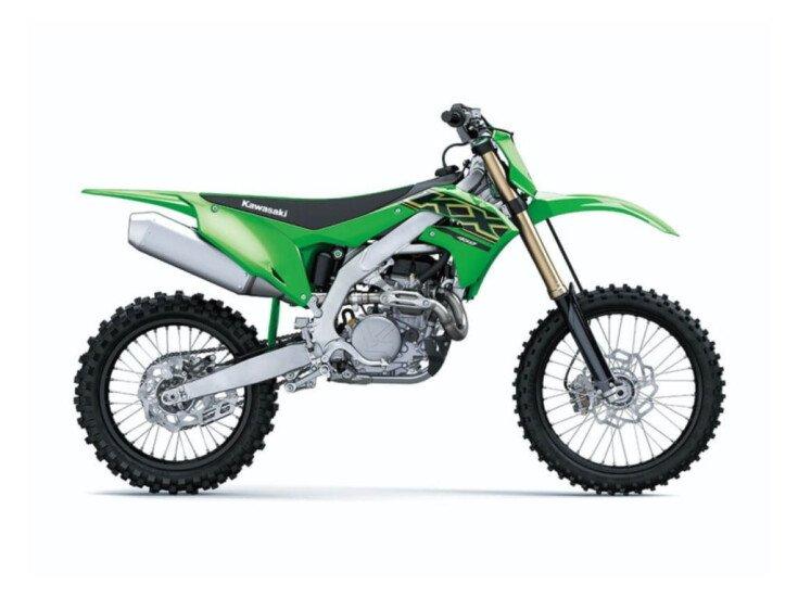 2021 Kawasaki KX450 for sale 201065499