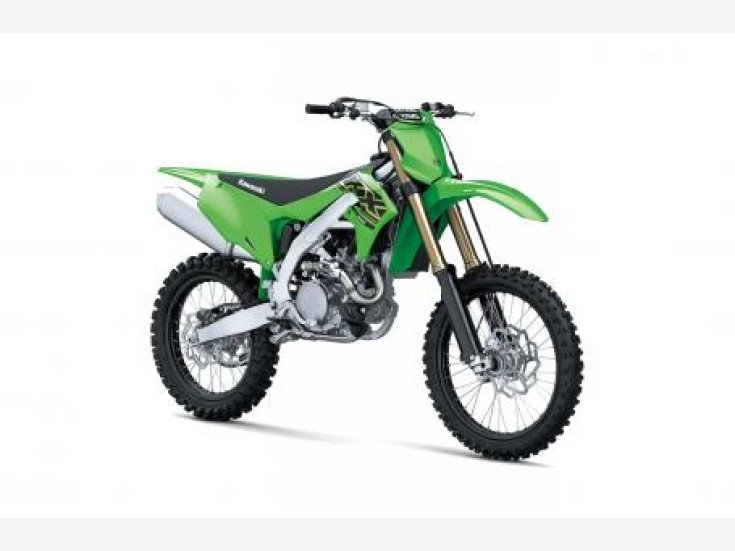 2021 Kawasaki KX450 for sale 201071286