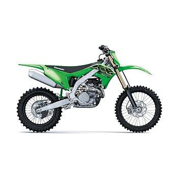 2021 Kawasaki KX450 XC for sale 201086020