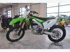 2021 Kawasaki KX450 for sale 201149061