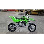2021 Kawasaki KX65 for sale 200963119