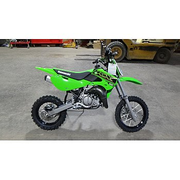 2021 Kawasaki KX65 for sale 200963119