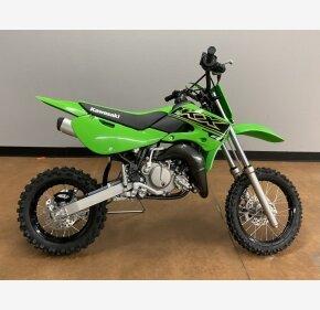 2021 Kawasaki KX65 for sale 200989100