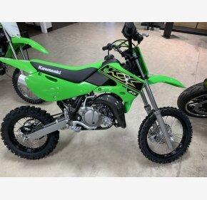 2021 Kawasaki KX65 for sale 200989131