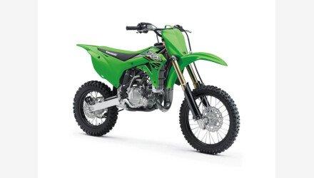 2021 Kawasaki KX85 for sale 200969060