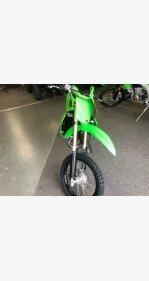 2021 Kawasaki KX85 for sale 200996957