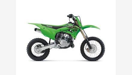 2021 Kawasaki KX85 for sale 200998268