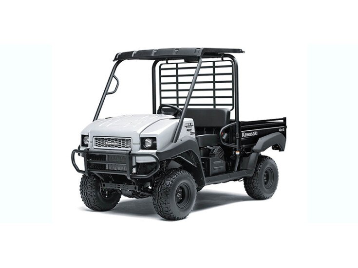 2021 Kawasaki Mule 2500 4010 4x4 FE specifications