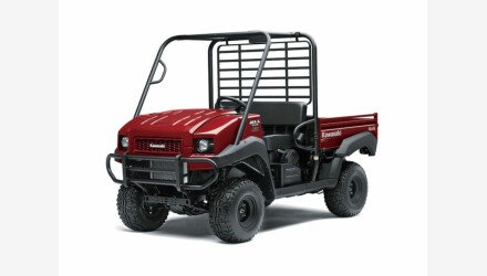 2021 Kawasaki Mule 4010 for sale 200934929