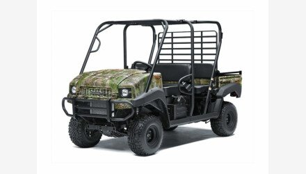 2021 Kawasaki Mule 4010 for sale 200952700
