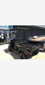 2021 Kawasaki Mule 4010 for sale 200959003