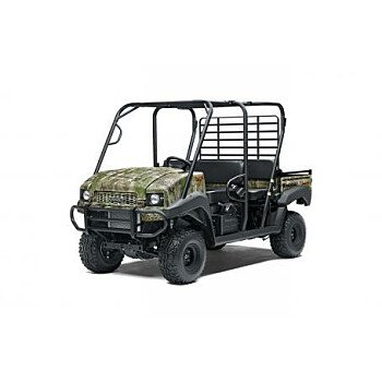 2021 Kawasaki Mule 4010 for sale 200987810