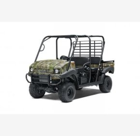 2021 Kawasaki Mule 4010 for sale 200996187