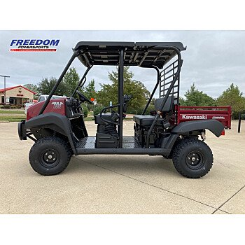 2021 Kawasaki Mule 4010 for sale 200997506
