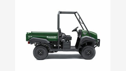 2021 Kawasaki Mule 4010 for sale 201021162