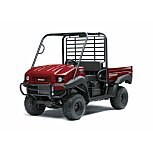2021 Kawasaki Mule 4010 for sale 201027160