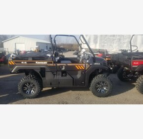 2021 Kawasaki Mule PRO-FXR for sale 201007276