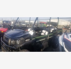 2021 Kawasaki Mule PRO-FXT for sale 201003598