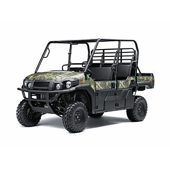 2021 Kawasaki Mule PRO-FXT EPS Camo for sale 201027677