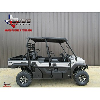 2021 Kawasaki Mule PRO-FXT for sale 201046809