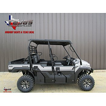 2021 Kawasaki Mule PRO-FXT for sale 201046817