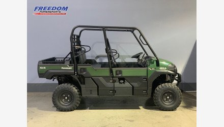 2021 Kawasaki Mule PRO-FXT for sale 201049980