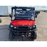 2021 Kawasaki Mule Pro-FX for sale 201064357