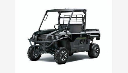 2021 Kawasaki Mule Pro-MX for sale 200952673