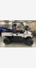 2021 Kawasaki Mule Pro-MX for sale 201024252