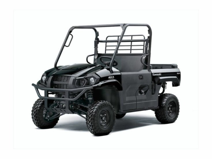 2021 Kawasaki Mule Pro-MX EPS for sale 201081604